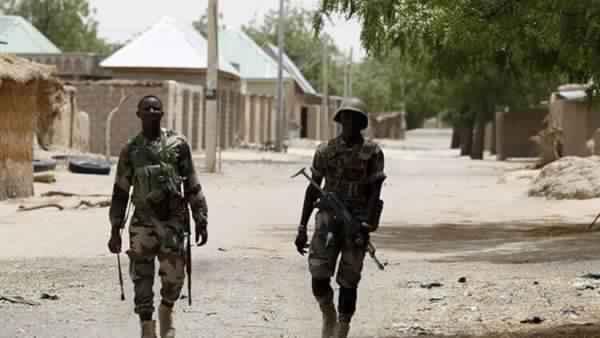 Airstrikes target Boko Haram leadership in Nigeria