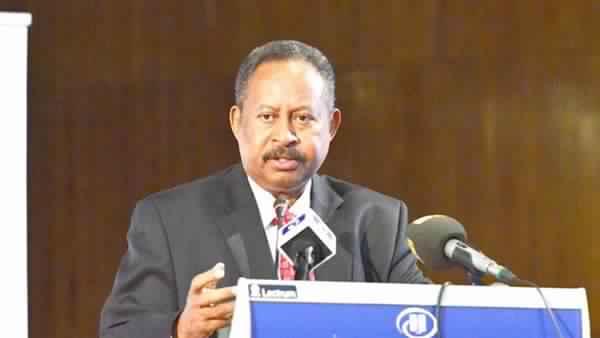 Abdullah Hamdouk: Economic guru on the throne of the Sudanese government