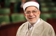 Mourou takes off Muslim Brotherhood cloak, dances to promote presidential campaign