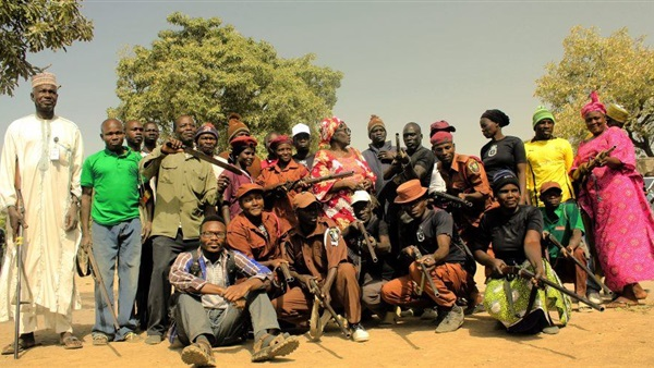 Vigilance: Civil groups to face Boko Haram in Cameroon