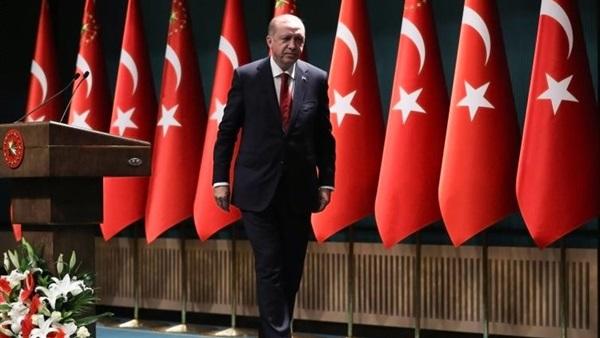 Erdogan on a detention rampage against Kurds