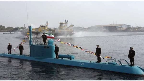 Russian bear sits on top of Iran's ports: The balance of power agreement and new allies
