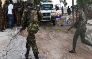 Kenya appeals for help as terrorist groups increase activity