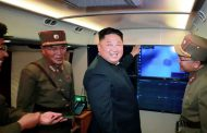 N.Korea fires two short-range missiles in show of force, more can come -S.Korea