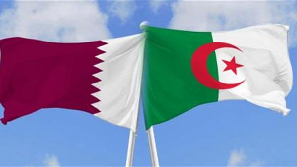 Qatar seeks to sow discord, spread chaos in Algeria