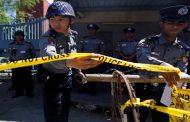 South separatists open door in Thailand to enter terrorism