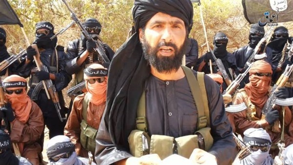 Abu Walid al-Sahrawi: The Daesh wolf who disappeared into the African Desert