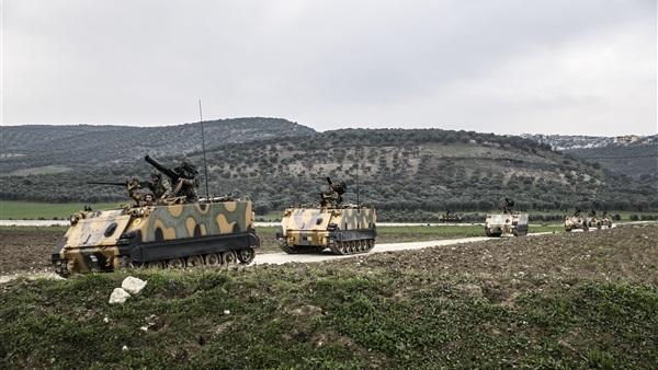 Syria's 'safe zone': Turkish-style terrorist protection
