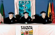 Spain ends Basque separatist group ETA, kingpin arrested