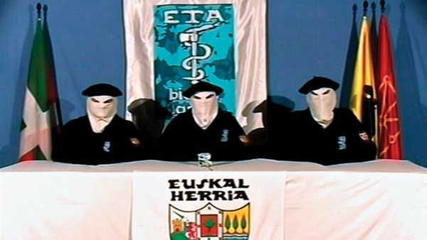 Spain ends Basque separatist group ETA, kingpin arrested