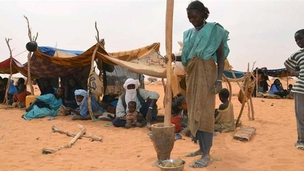 Terrorism-induced famine looms large on Burkina Faso