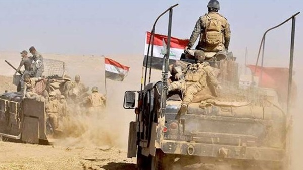 Iraq's JOC launches 5th phase of 'Will of Victory'
