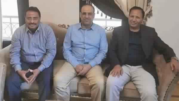 Qatar's puppet in Yemen: Brotherhood threatens Jeddah dialogue with tripartite statement