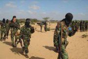 Al-Shabaab attacks AMISOM troops in Somalia
