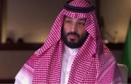 Saudi Crown Prince speaks in a tell-all CBS interview