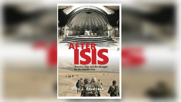 After ISIS: Optimistic vision of the end of the peak of terrorist organizations