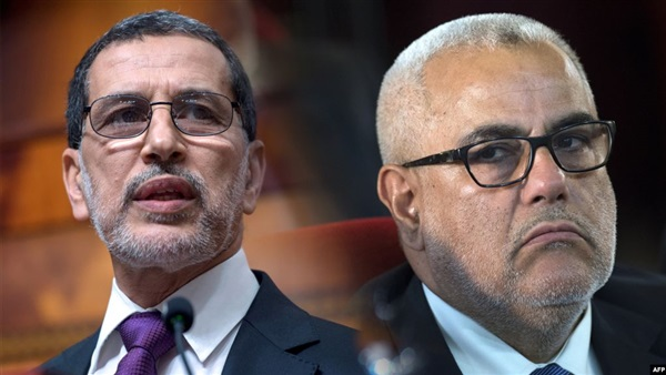 El-Osmani-Benkirane: Wings conflict hits Justice and Development in Morocco