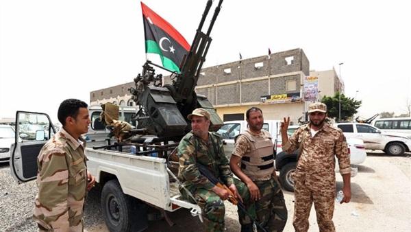 Brotherhood and Libya militias: Ankara supports weapons, sends bill to Doha