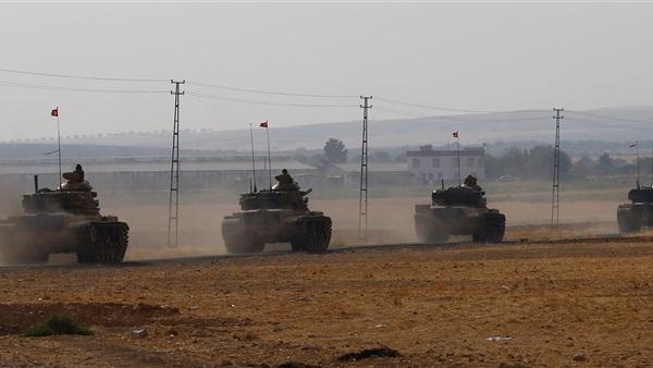 Safe zone: Erdogan threatens special plans in Syria as Washington cooperates