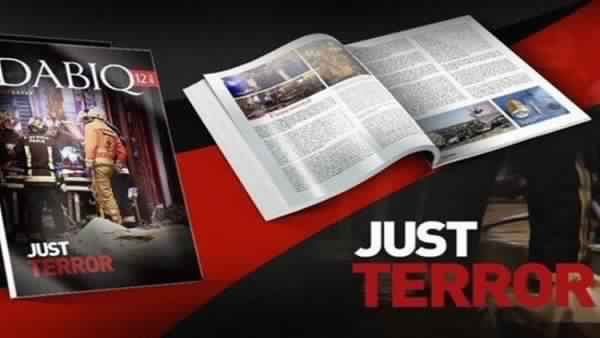 The reasons for the disappearance of ISIS and its terrorist press
