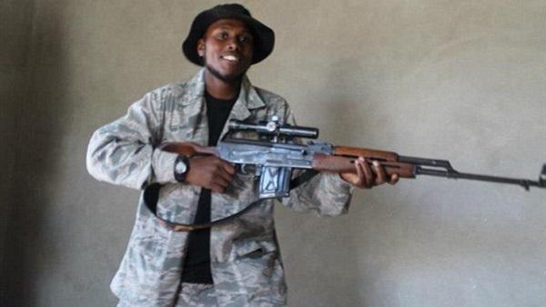 Nero Saraiva, commander of foreign terrorists in ISIS