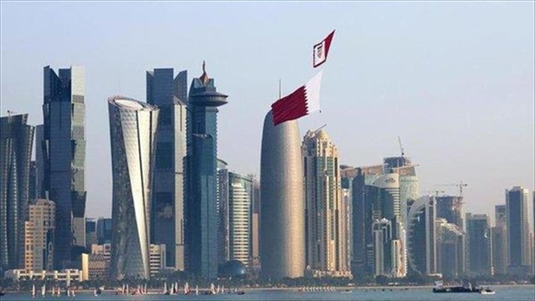 Qatari banks in terrorism's service: Europe rejects 'investment and philanthropy' trap