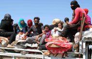 Erdogan threatens to flood Europe with 3.6 million refugees if EU calls Syria operation an 'invasion'