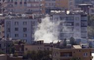 UN investigates alleged use of white phosphorus in Syria