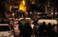 Catalan president blames 'infiltrators' for violent protests