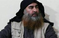 "The end of Daesh ""ghost"" Baghdadi"