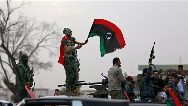 Southern Libyans rise up against Chadian militias