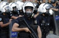 Turkey detains 5 Germans on terror charges