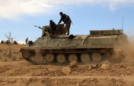 Syrian Observatory: SDF captures Syria's Ras al-Ain