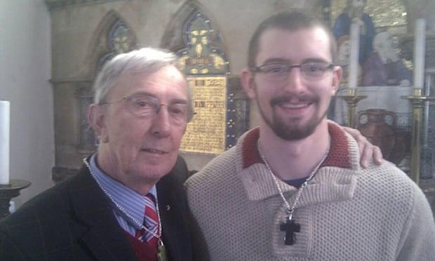 Church warden jailed for life for murder of university lecturer