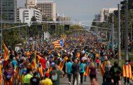 Catalonia general strike brings Barcelona to standstill