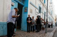 Polls open for Tunisia's parliamentary election