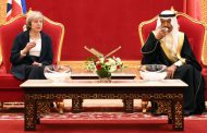 Revealed: Cameron and May lobbied Bahrain royals for Tory donor's oil firm