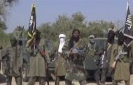 Expansion of Boko Haram's activity outside of Nigeria