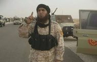 The NLA monitors al-Hasnawi..the most dangerous terrorist in Libyan