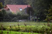 Father of family found in Dutch farmhouse 'was trying to start cult'