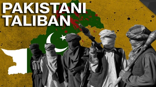Pakistan mediating deal between US, Taliban
