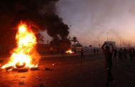 UN says 'this must stop' after violence in Iraq protests