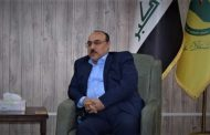 Abu Jihad al-Hashemi: Iran's man fighting Iraq's demonstrators