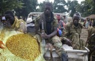 Burkina Faso's goldmines watering mouths of ISIS terrorists