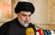 Powerful cleric al-Sadr urges Iraq government to quit as protests rage