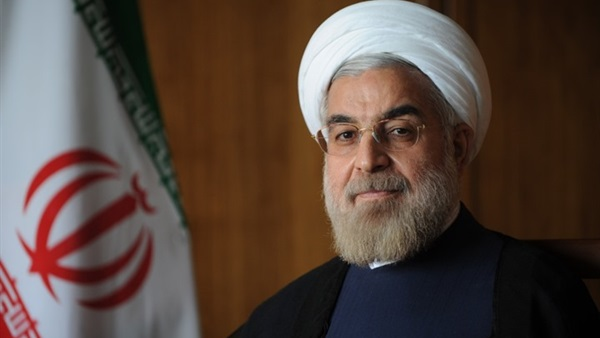 Rouhani claims reducing employment rate