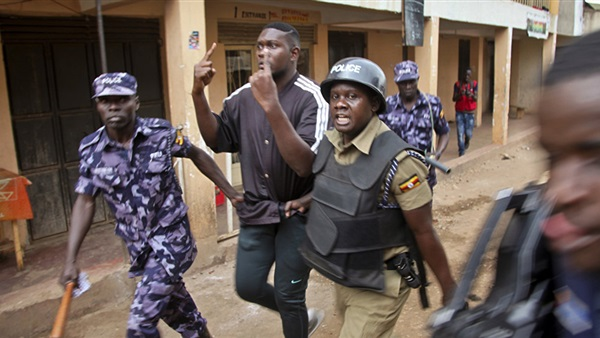 Terrorism in the Land of a Thousand Hills: Rwanda targeted by armed groups