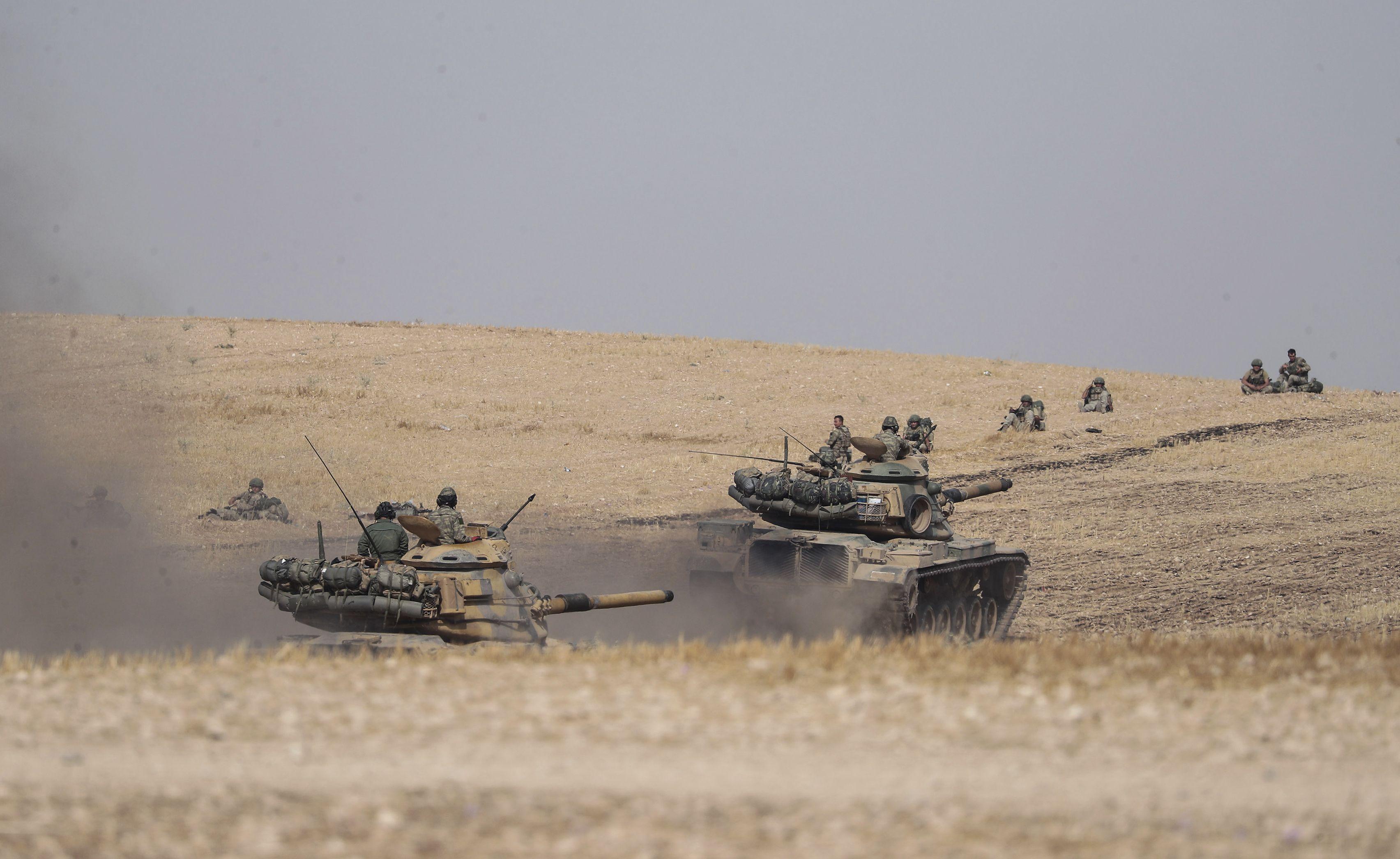 UN envoy calls on Turks, Kurds to cease fighting