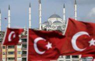 Germany Warns on Travel to Turkey