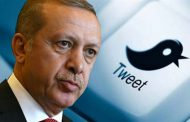 Erdogan's controversy tweet exposes his relentless pursuit for caliphate